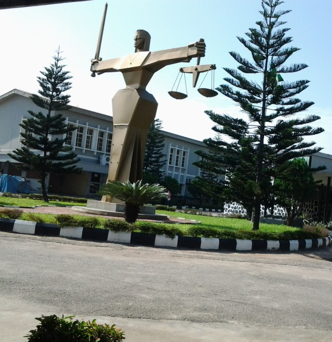 federal high court, ikoyi