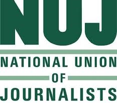 National Union of Journalists, NUJ