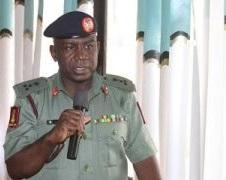 Brigadier General Sulaiman Kazaure