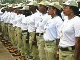Corps members