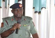 NYSC director general