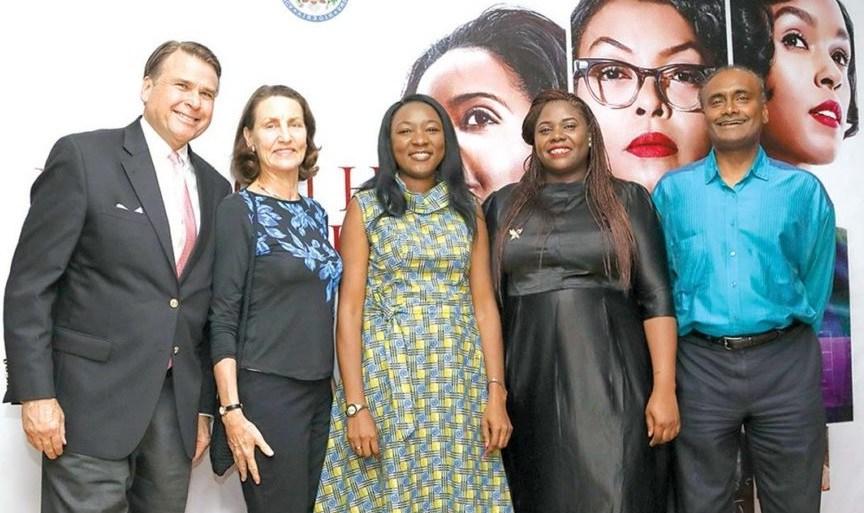 Ezekwesili hails MasterCard's Girls4Tech initiative