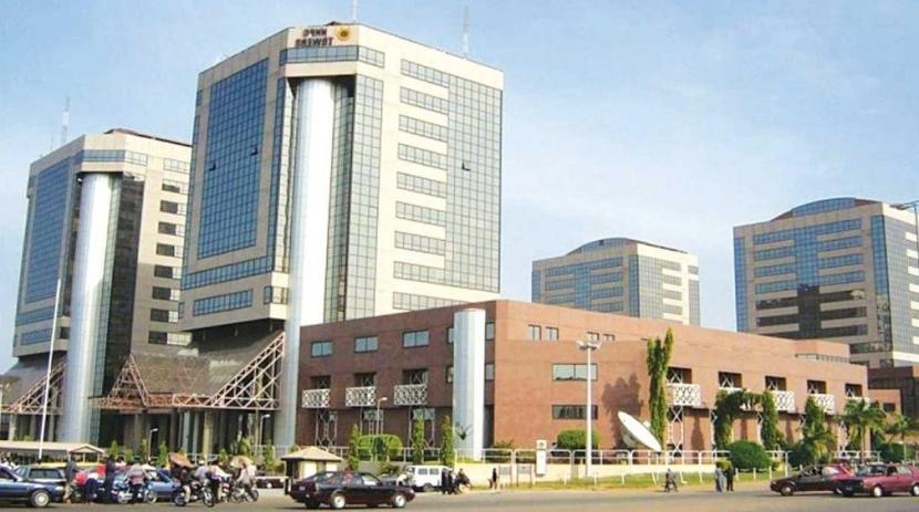 NNPC headquarter