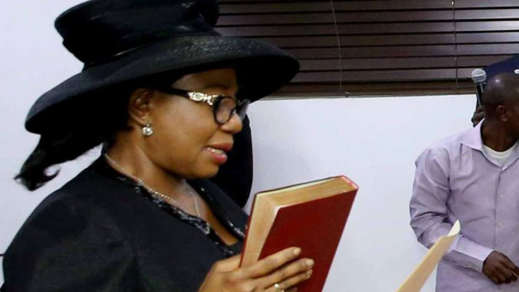 Christian lawyers urges Lagos CJ to take anti-corruption war to the family court Division