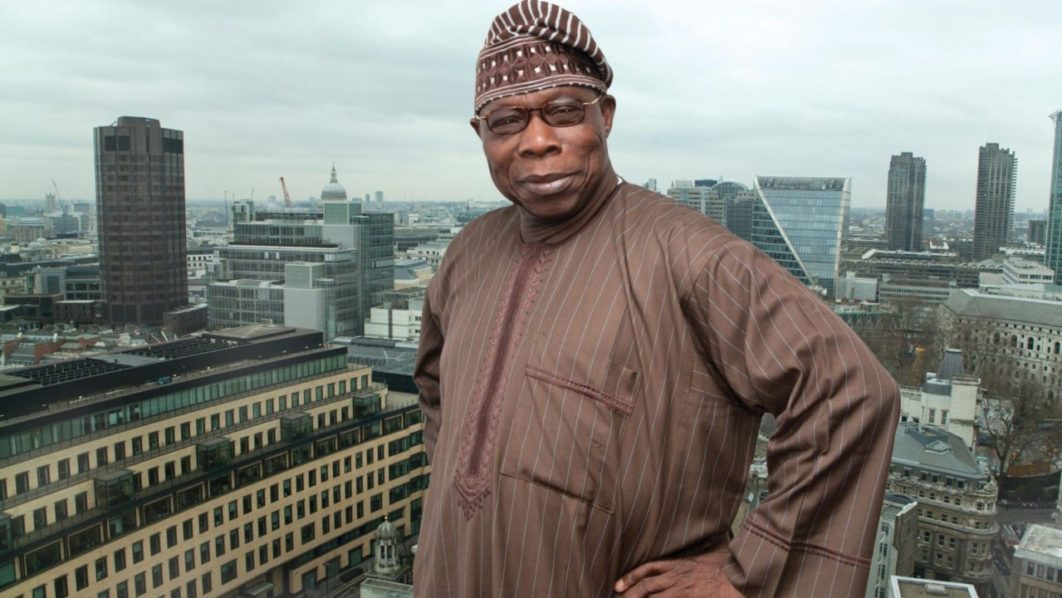 Nigeria Government accepts Obasanjo's warning in utmost good faith, says it is well