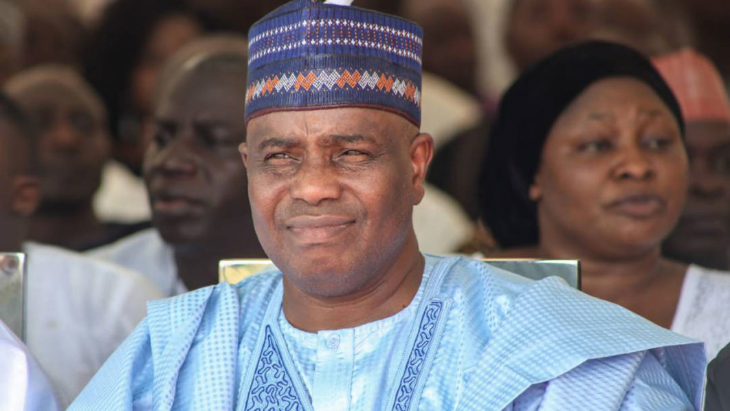 Tambuwal urges youths to resists mischievous politicians